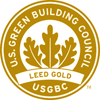 Leeds Gold Award